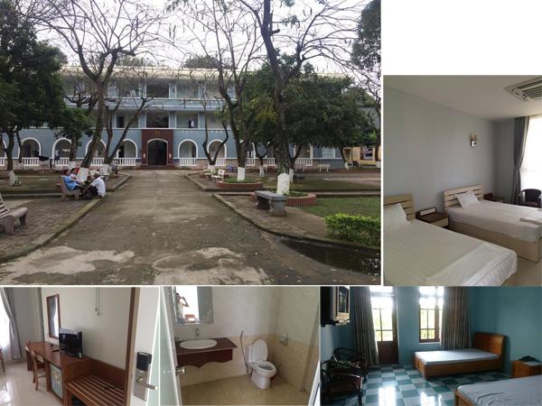 Khách sạn BMC