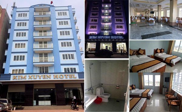 Khách sạn Kim Xuyến