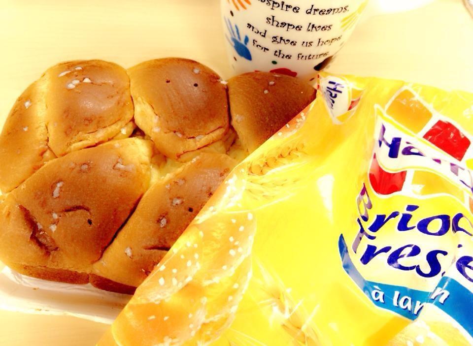 Bánh Mì Pháp Bánh Mì Hoa Cúc Còn Gọi Là