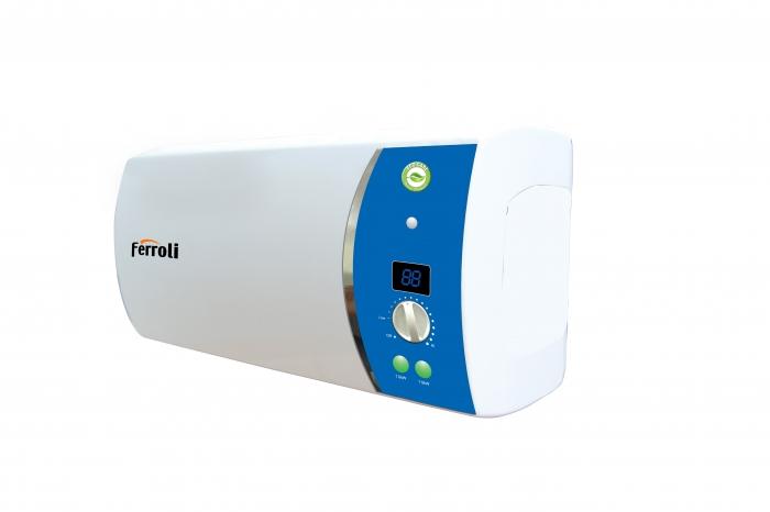Bình nóng lạnh Ferroli VERDI-AE 30L