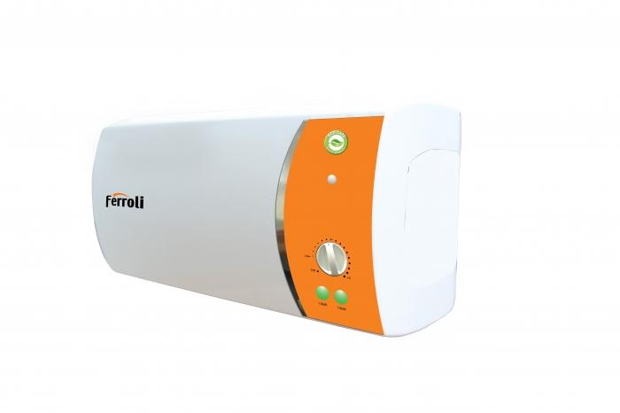 Bình nóng lạnh Ferroli VERDI-TE 30L