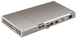 Toshiba Intelligent Server