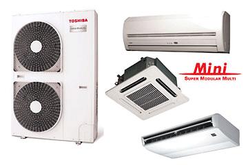 Toshiba Mini SMMS