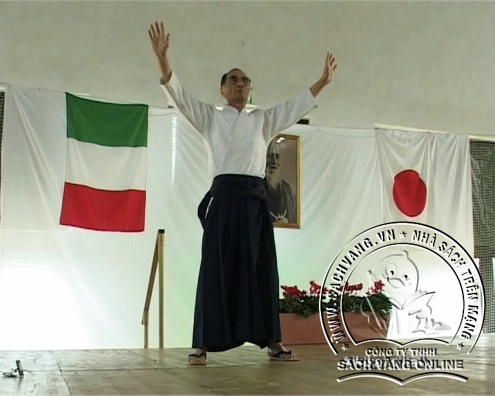 40 Years Of Aikido In Italy - Tuyển Tập Các Chiêu Thức Hiệp Khí Đạo - Hình 1