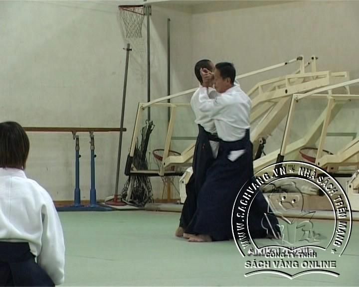 40 Years Of Aikido In Italy - Tuyển Tập Các Chiêu Thức Hiệp Khí Đạo - Hình 3