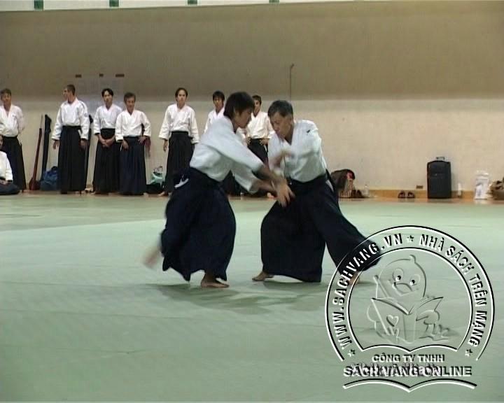 40 Years Of Aikido In Italy - Tuyển Tập Các Chiêu Thức Hiệp Khí Đạo - Hình 6