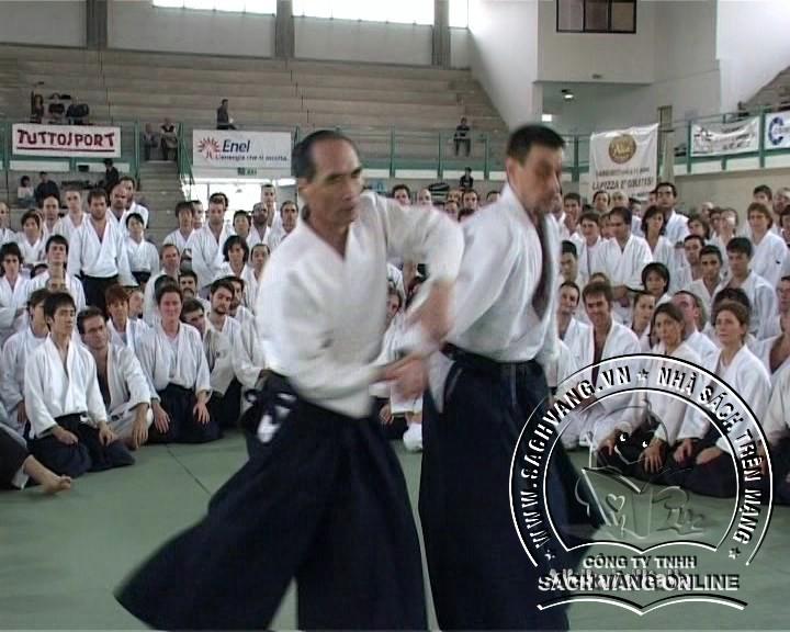 40 Years Of Aikido In Italy - Tuyển Tập Các Chiêu Thức Hiệp Khí Đạo - Hình 8