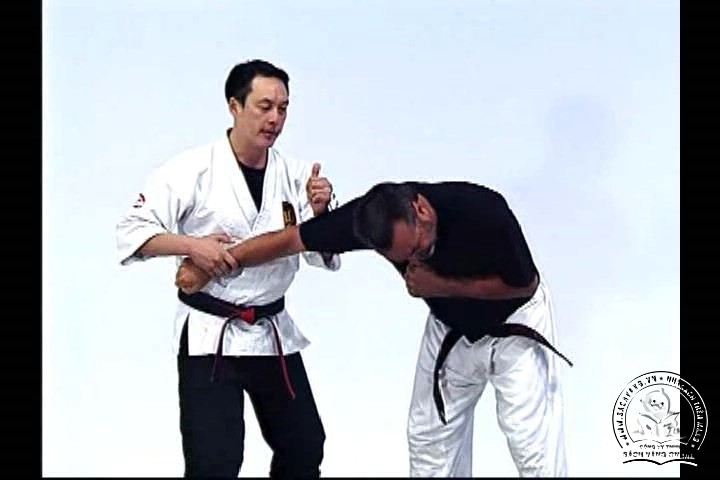 Advanced Small Circle Jujitsu - Fulcrum Activation with Wally and Leon Jay - screenshot 3