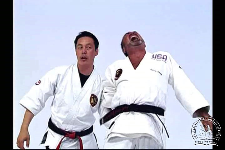 Advanced Small Circle Jujitsu - Fulcrum Activation with Wally and Leon Jay - screenshot 5