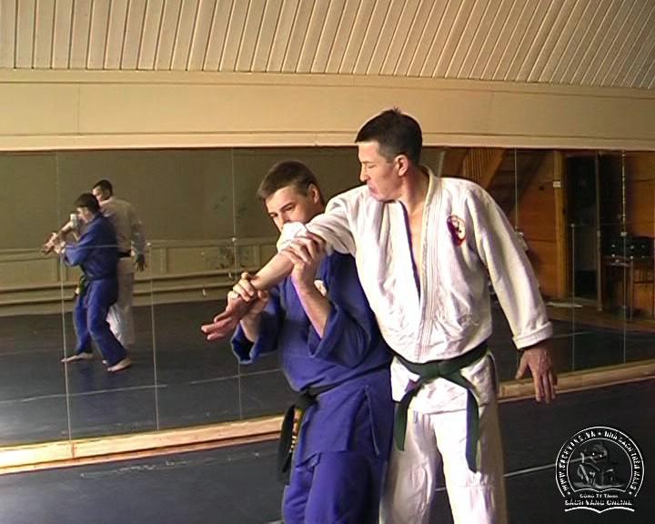 Aikibujutsu Sasory Kan by Davydovsky Oleg - Screenshot 3