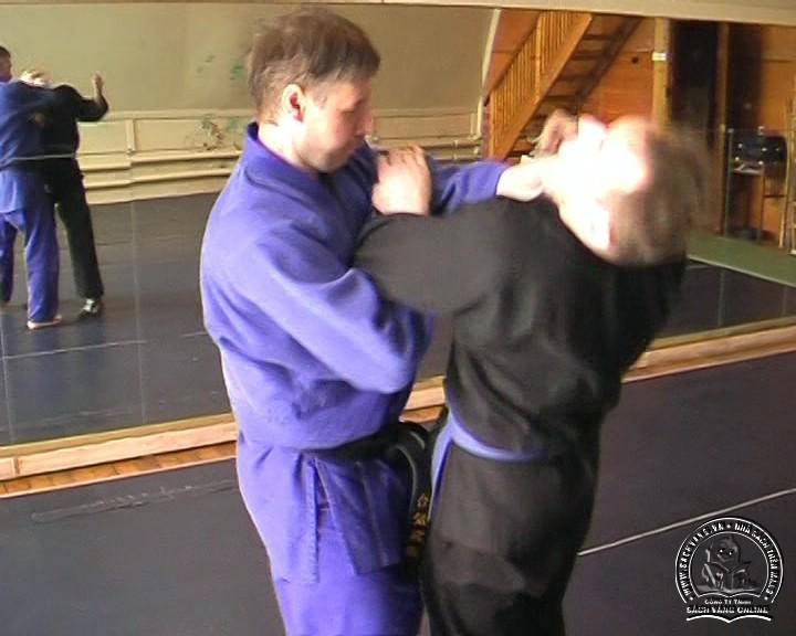 Aikibujutsu Sasory Kan by Davydovsky Oleg - Screenshot 5