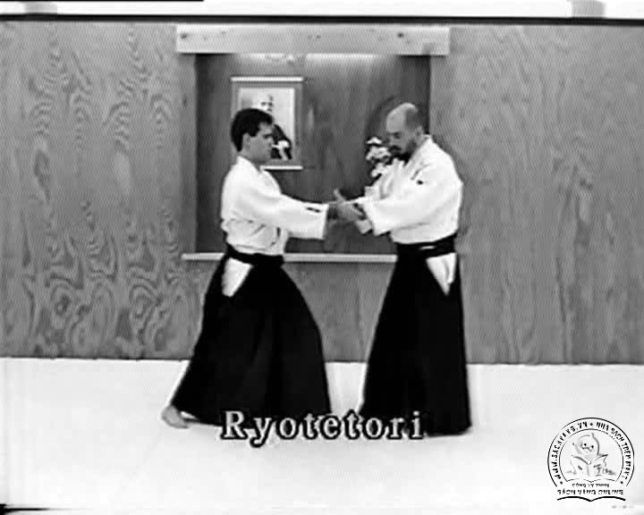Aikido In Training by Richard and Kathy Crane - Screenshot 4