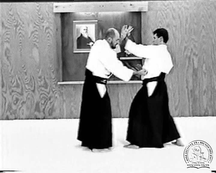 Aikido In Training by Richard and Kathy Crane - Screenshot 6