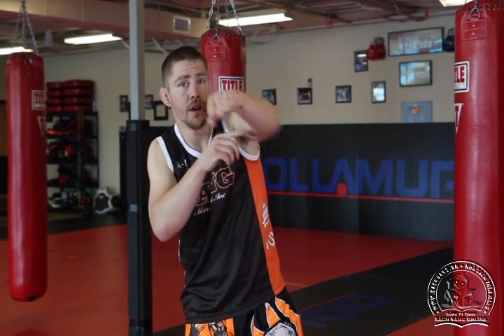 BANG Muay Thai Core System with Duane Ludwig - screenshot 1