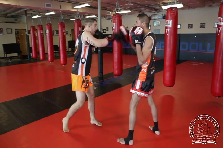 BANG Muay Thai Core System with Duane Ludwig - screenshot 2
