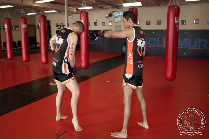 BANG Muay Thai Core System with Duane Ludwig - screenshot 3