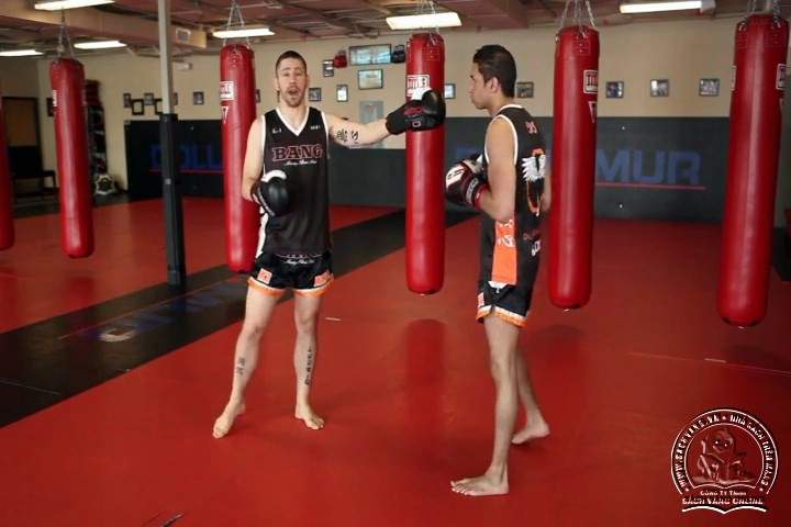 BANG Muay Thai Core System with Duane Ludwig - screenshot 4