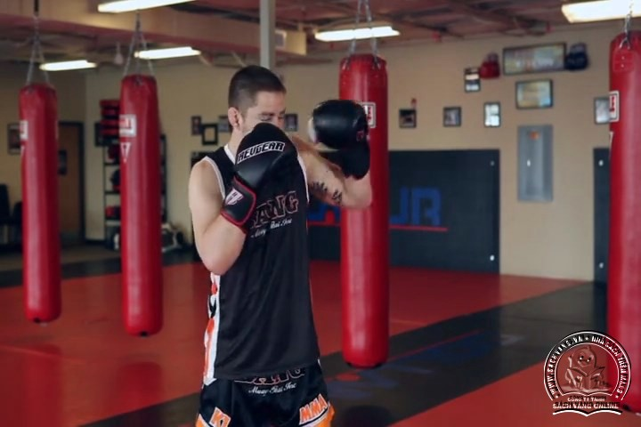 BANG Muay Thai Core System with Duane Ludwig - screenshot 5