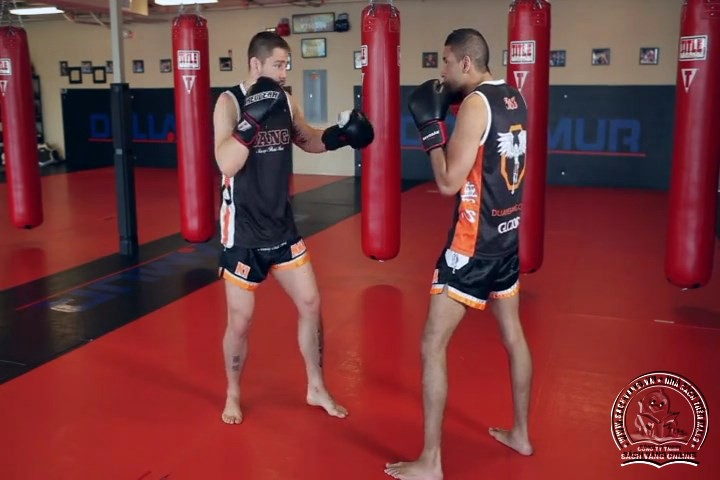 BANG Muay Thai Core System with Duane Ludwig - screenshot 6