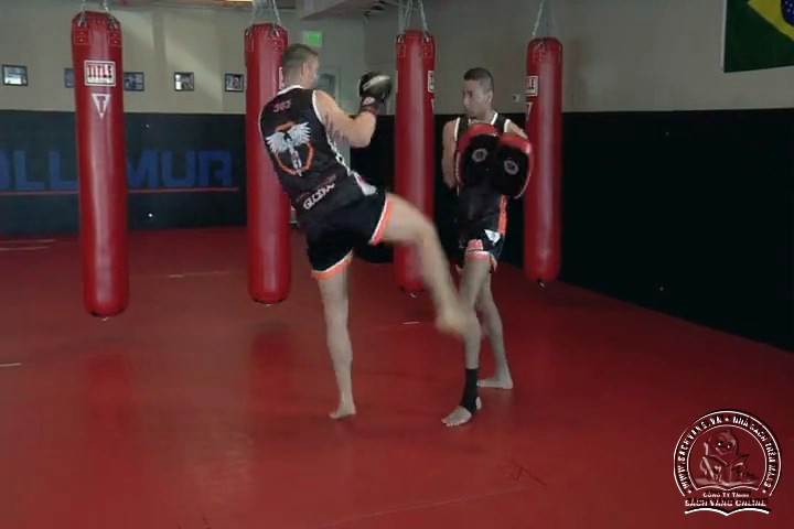 BANG Muay Thai Core System with Duane Ludwig - screenshot 7