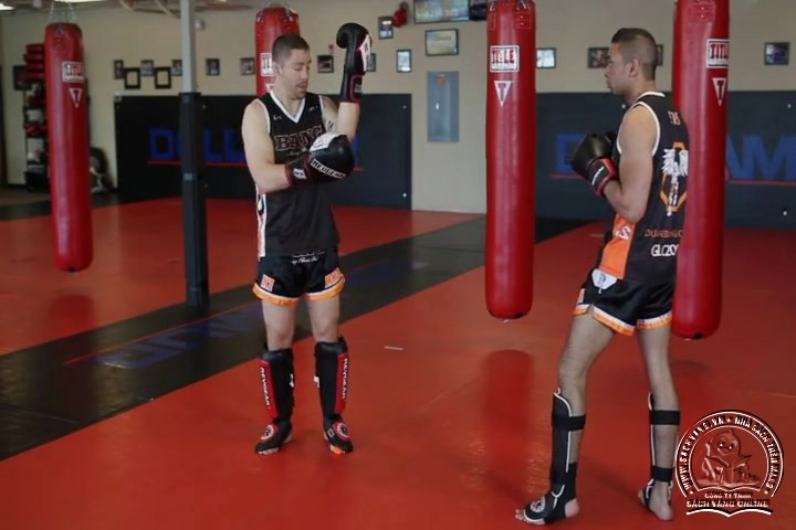 BANG Muay Thai Core System with Duane Ludwig - screenshot 8