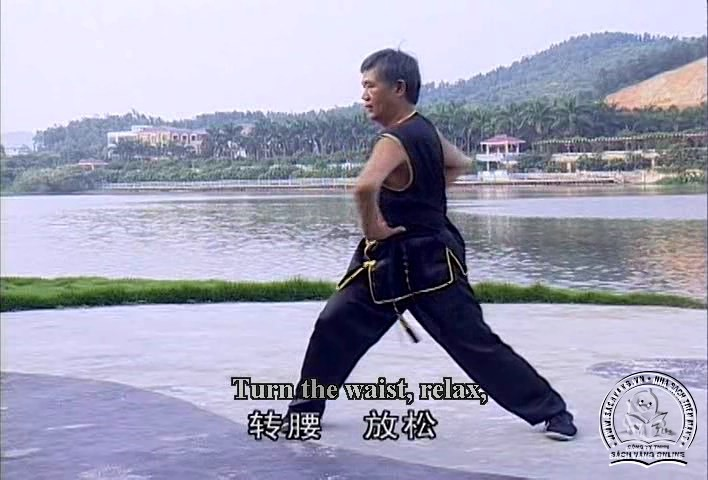 Cai Li Fo Kung Fu Series by Liang Nai Zhao - screenshot 4