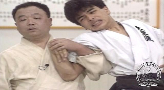 Daito Ryu Aikibujutsu A-Z by Kazuoki Sogawa - Screenshot - 01