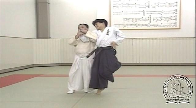 Daito Ryu Aikibujutsu A-Z by Kazuoki Sogawa - Screenshot - 02