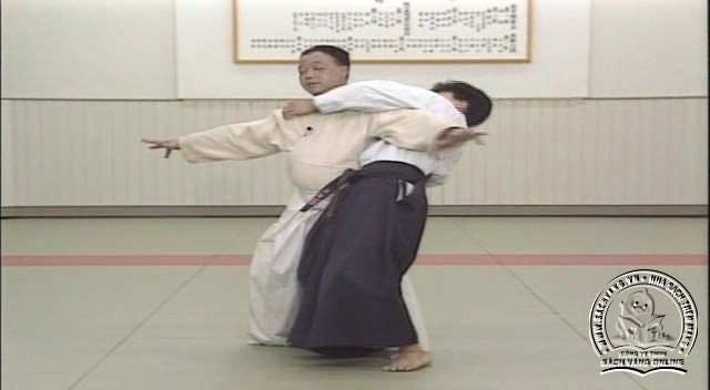 Daito Ryu Aikibujutsu A-Z by Kazuoki Sogawa - Screenshot - 03