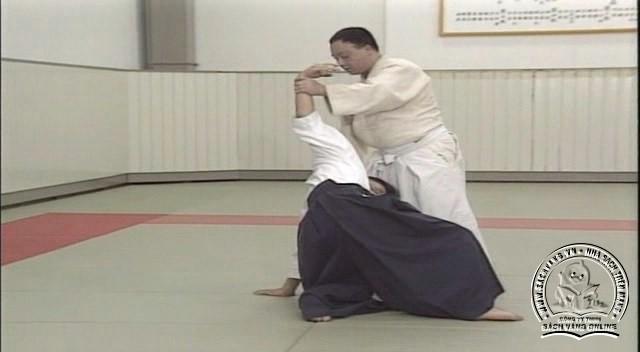 Daito Ryu Aikibujutsu A-Z by Kazuoki Sogawa - Screenshot - 04