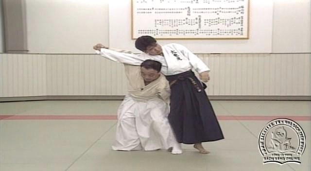 Daito Ryu Aikibujutsu A-Z by Kazuoki Sogawa - Screenshot - 05