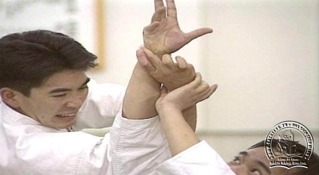 Daito Ryu Aikibujutsu A-Z by Kazuoki Sogawa - Screenshot - 07