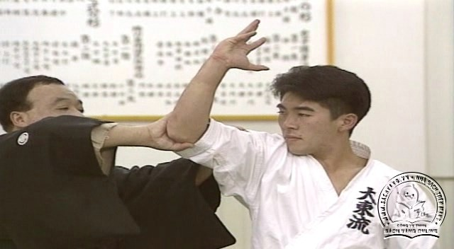 Daito Ryu Aikibujutsu A-Z by Kazuoki Sogawa - Screenshot - 08
