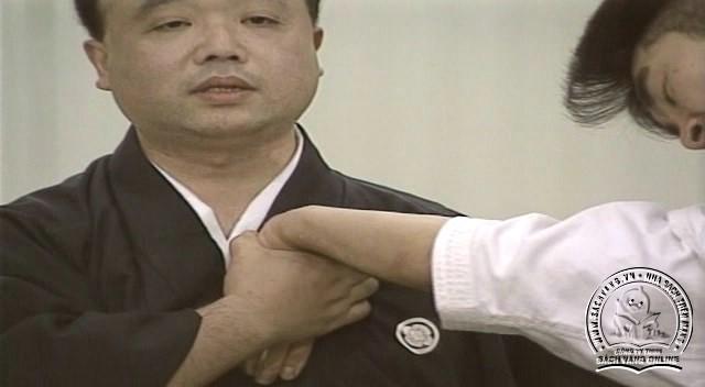 Daito Ryu Aikibujutsu A-Z by Kazuoki Sogawa - Screenshot - 09