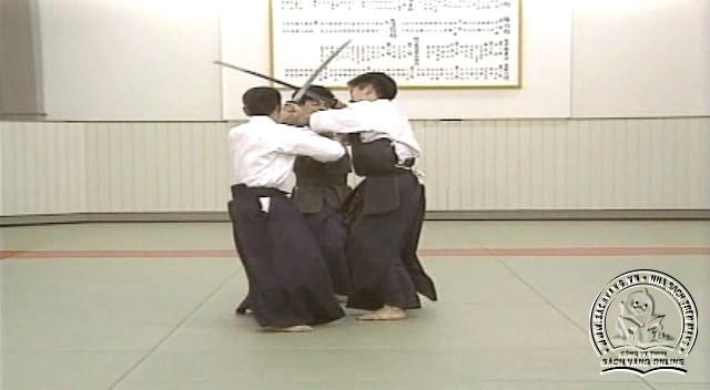 Daito Ryu Aikibujutsu A-Z by Kazuoki Sogawa - Screenshot - 10