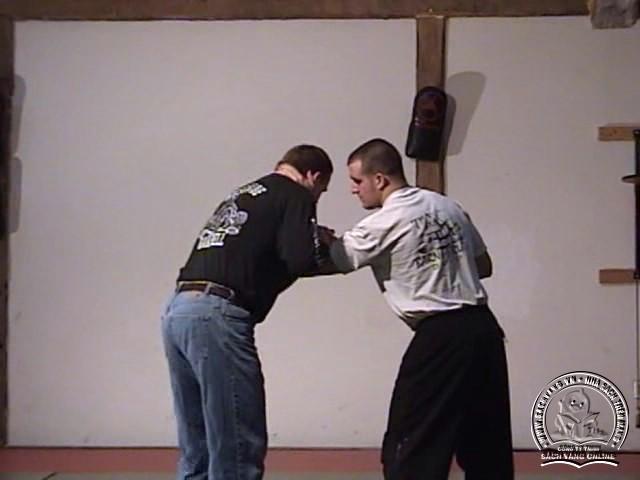 Dirty Fighting Secrets Of Judo by John Saylor - screenshot 1