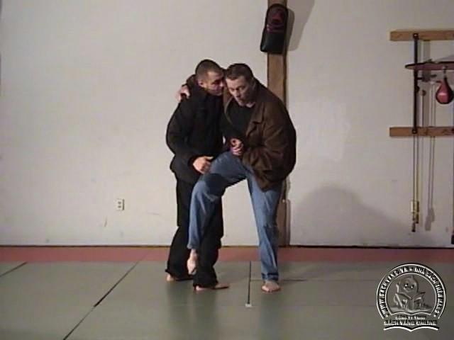 Dirty Fighting Secrets Of Judo by John Saylor - screenshot 2