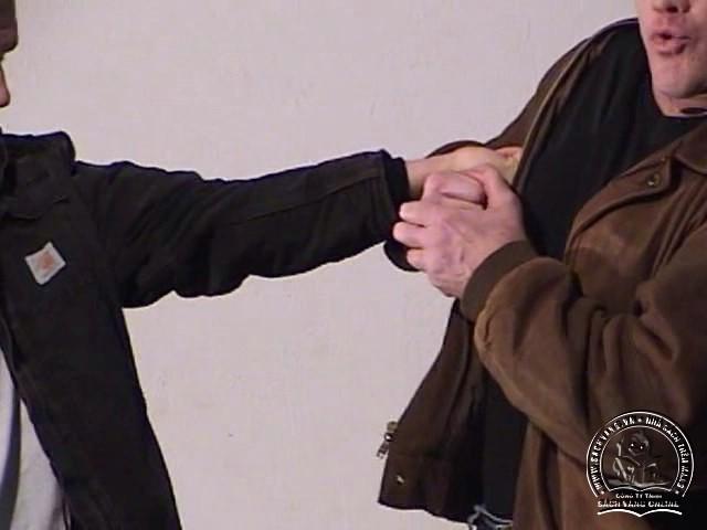 Dirty Fighting Secrets Of Judo by John Saylor - screenshot 3