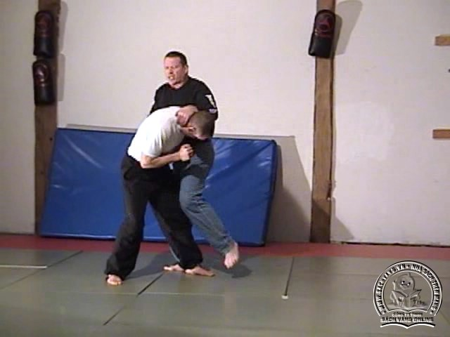 Dirty Fighting Secrets Of Judo by John Saylor - screenshot 4