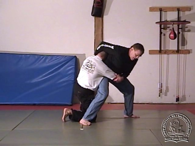 Dirty Fighting Secrets Of Judo by John Saylor - screenshot 5