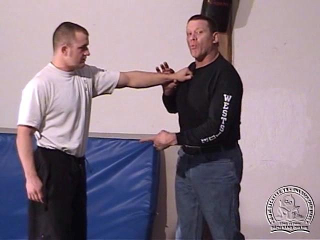 Dirty Fighting Secrets Of Judo by John Saylor - screenshot 6