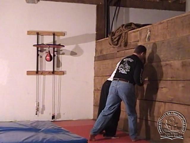 Dirty Fighting Secrets Of Judo by John Saylor - screenshot 7