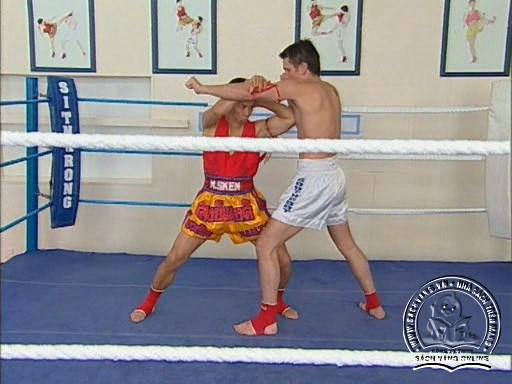 Dynamite Muay Thai with Master Sken - screenshot 2