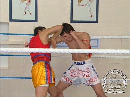 Dynamite Muay Thai with Master Sken - screenshot 3