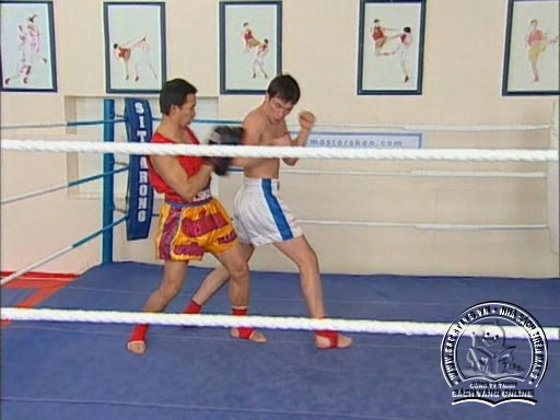 Dynamite Muay Thai with Master Sken - screenshot 4