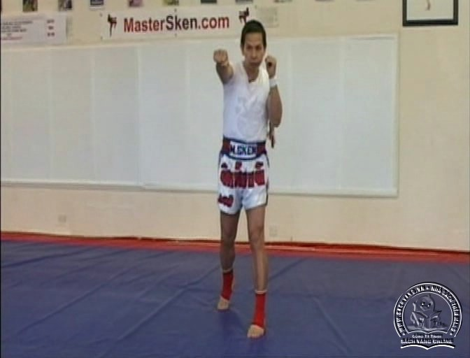 Dynamite Muay Thai with Master Sken - screenshot 5