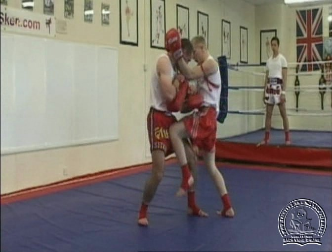 Dynamite Muay Thai with Master Sken - screenshot 6