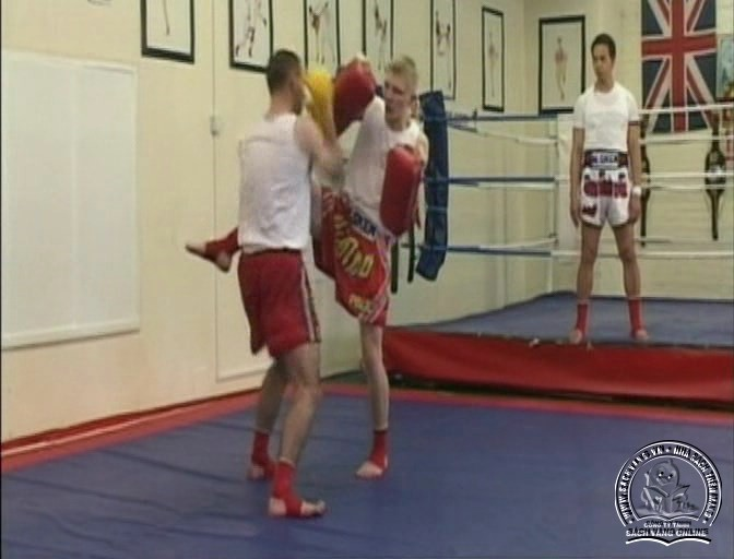 Dynamite Muay Thai with Master Sken - screenshot 7