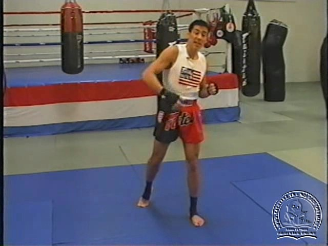 Fairtex Muay Thai - Concepts On Training and Combat Strategy - Screenshot 1