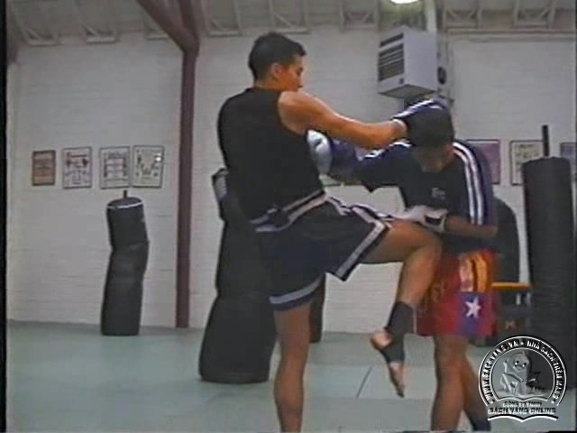 Fairtex Muay Thai - Concepts On Training and Combat Strategy - Screenshot 3